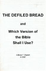 Goth pdf the bible
